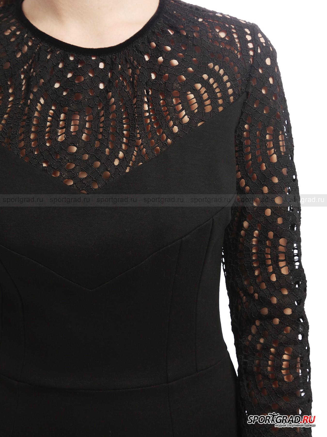 Платье женское JUST CAVALLI от Спортград