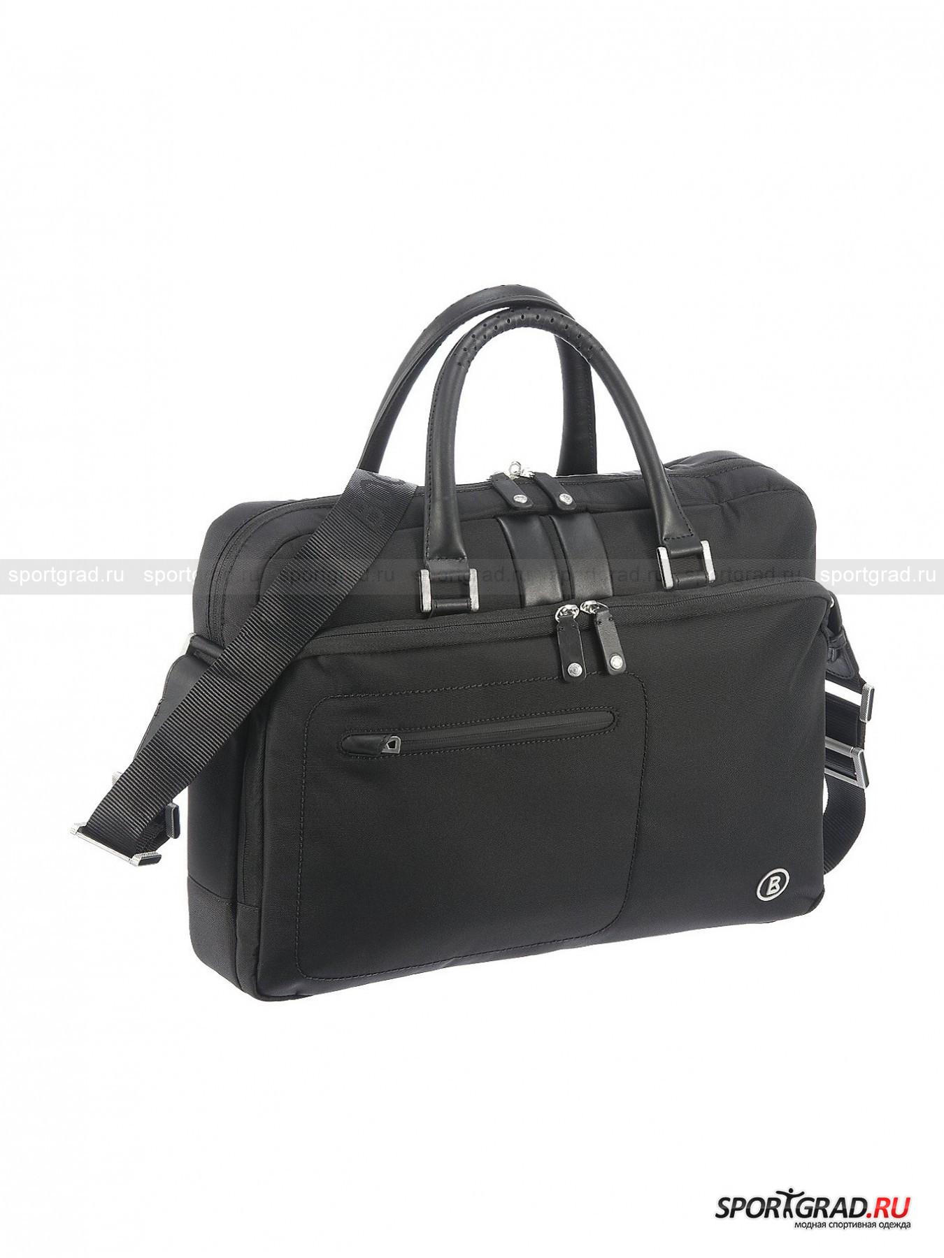 ����� BLM FX Laptop Bag BOGNER