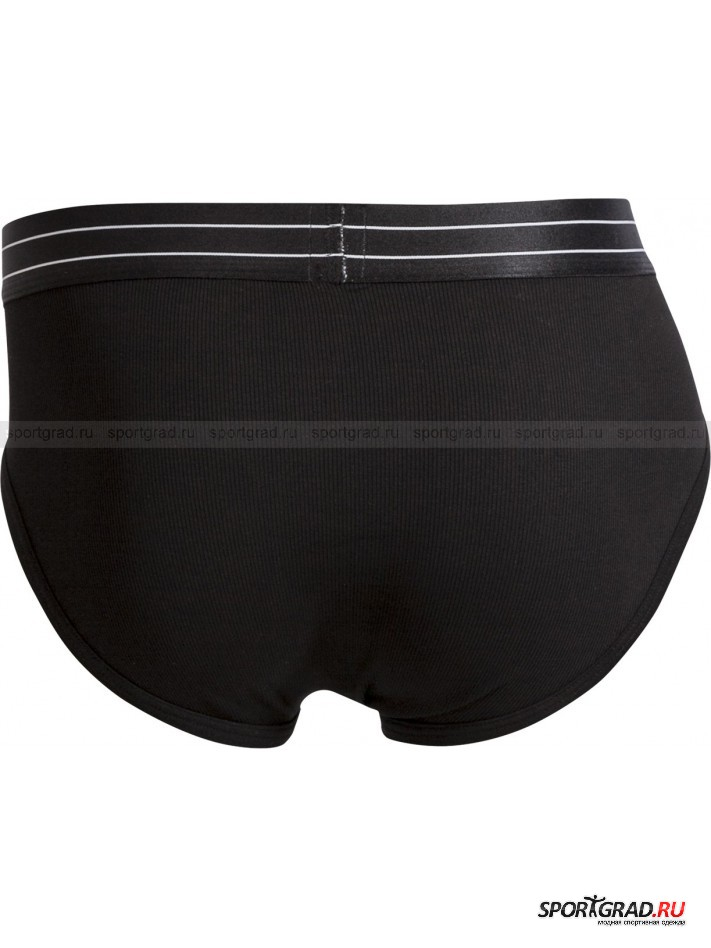 Трусы мужские Brief Rib Cotton Stretch CR7 от Спортград