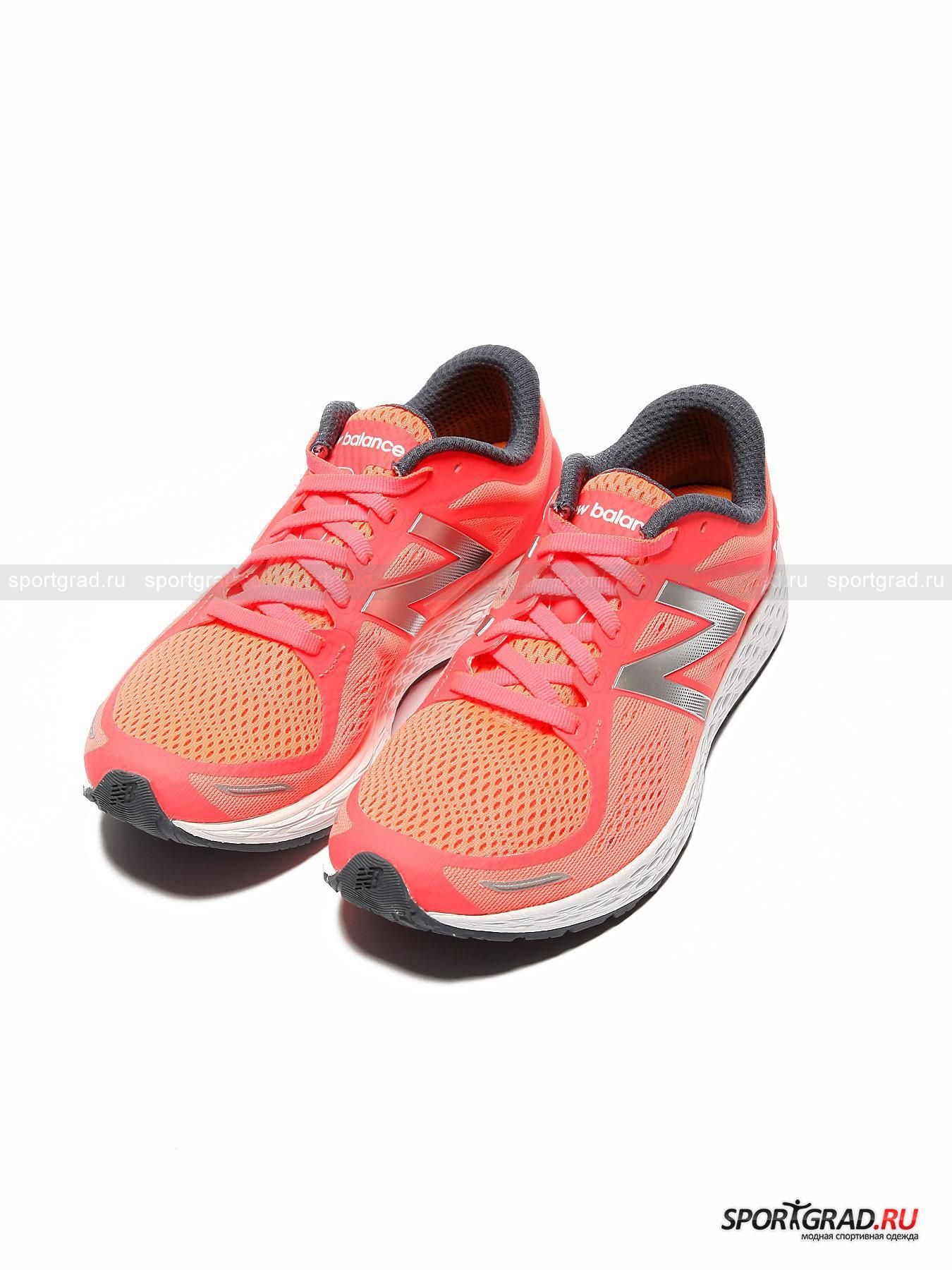 Кроссовки женские для бега Fresh Foam Zante v2 NEW BALANCE