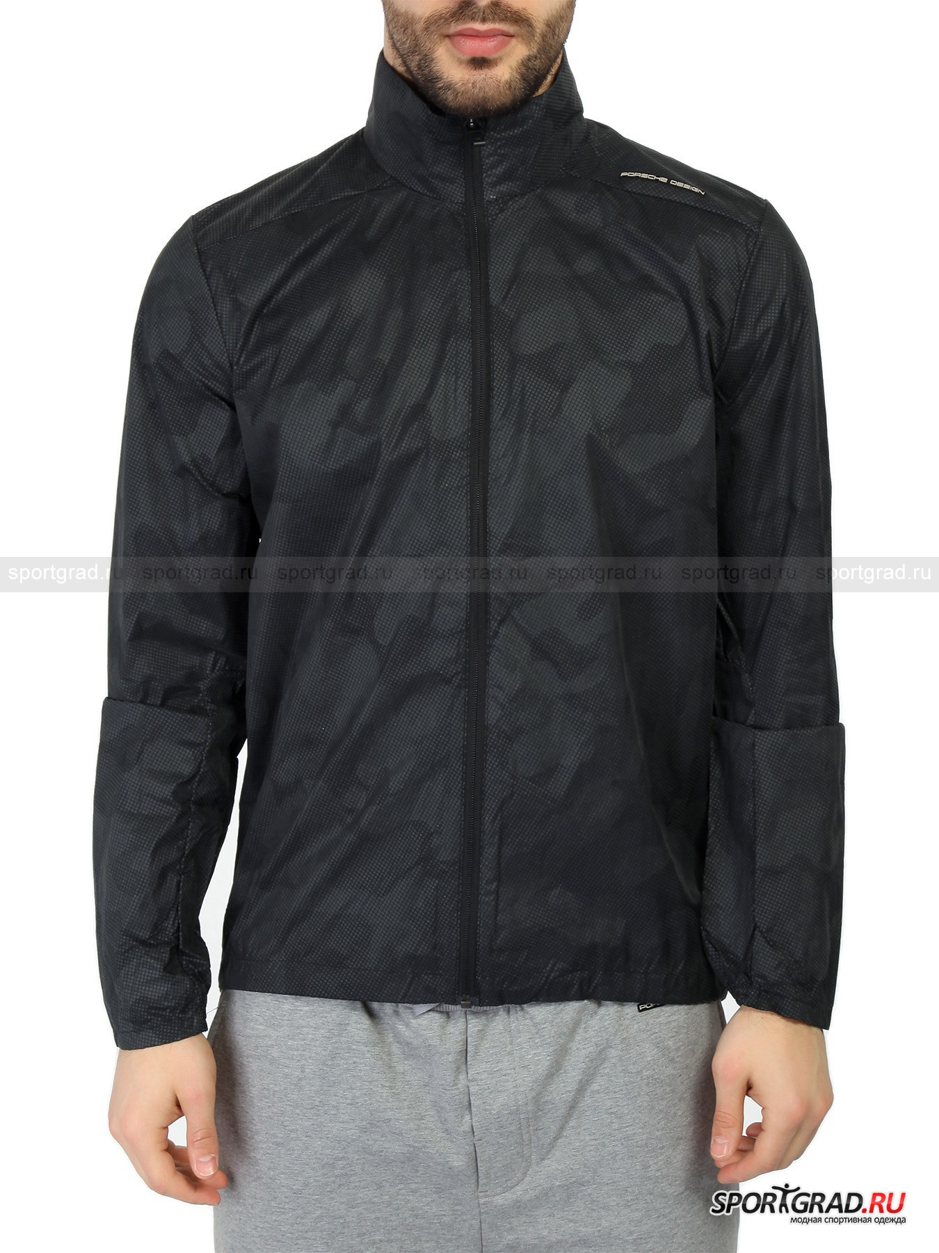 ������ ������� ��� ���� Hi-Reflective Jacket PORSCHE DESIGN