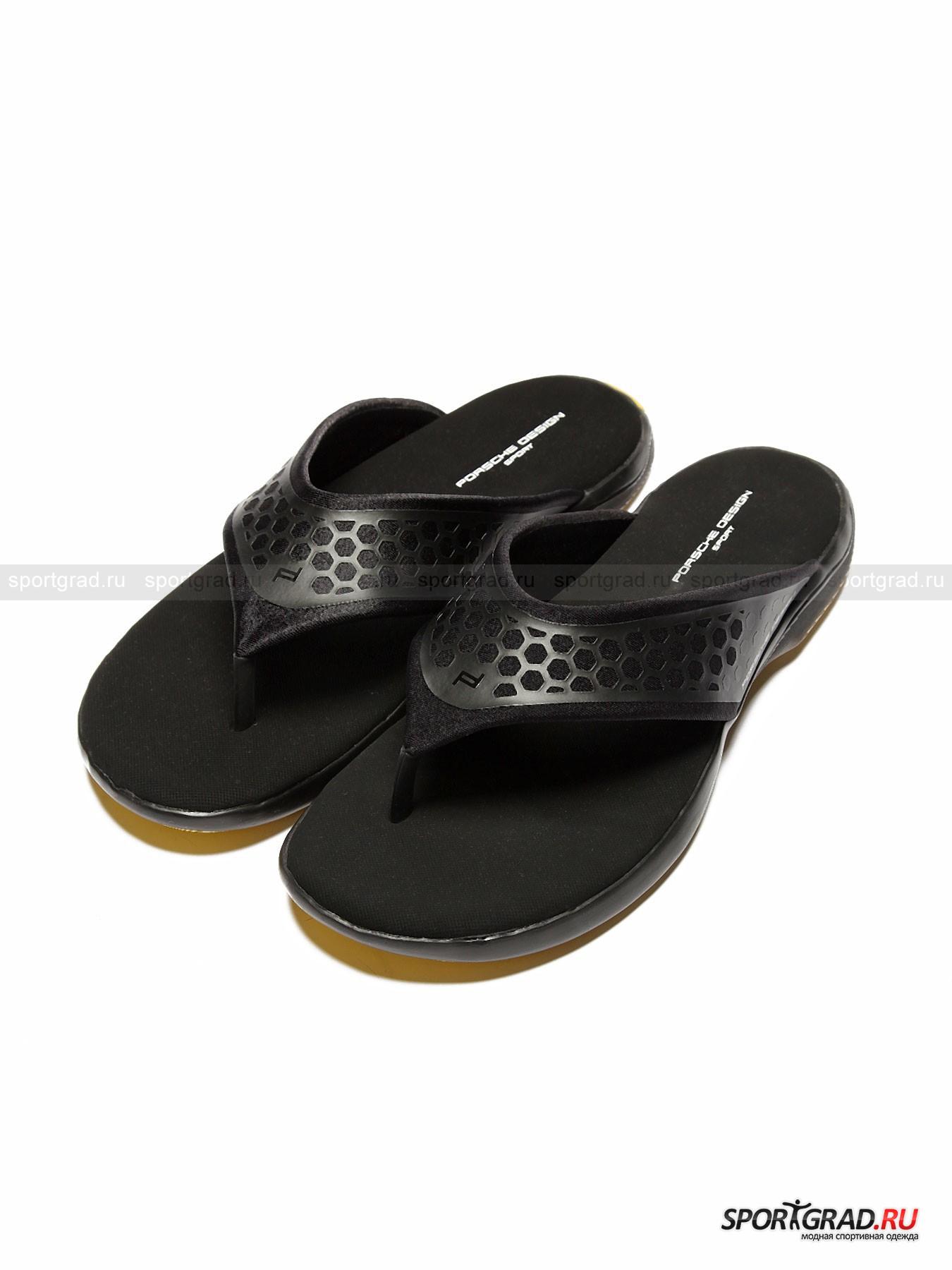 ������ ������� Summer Flip Flop PORSCHE DESIGN