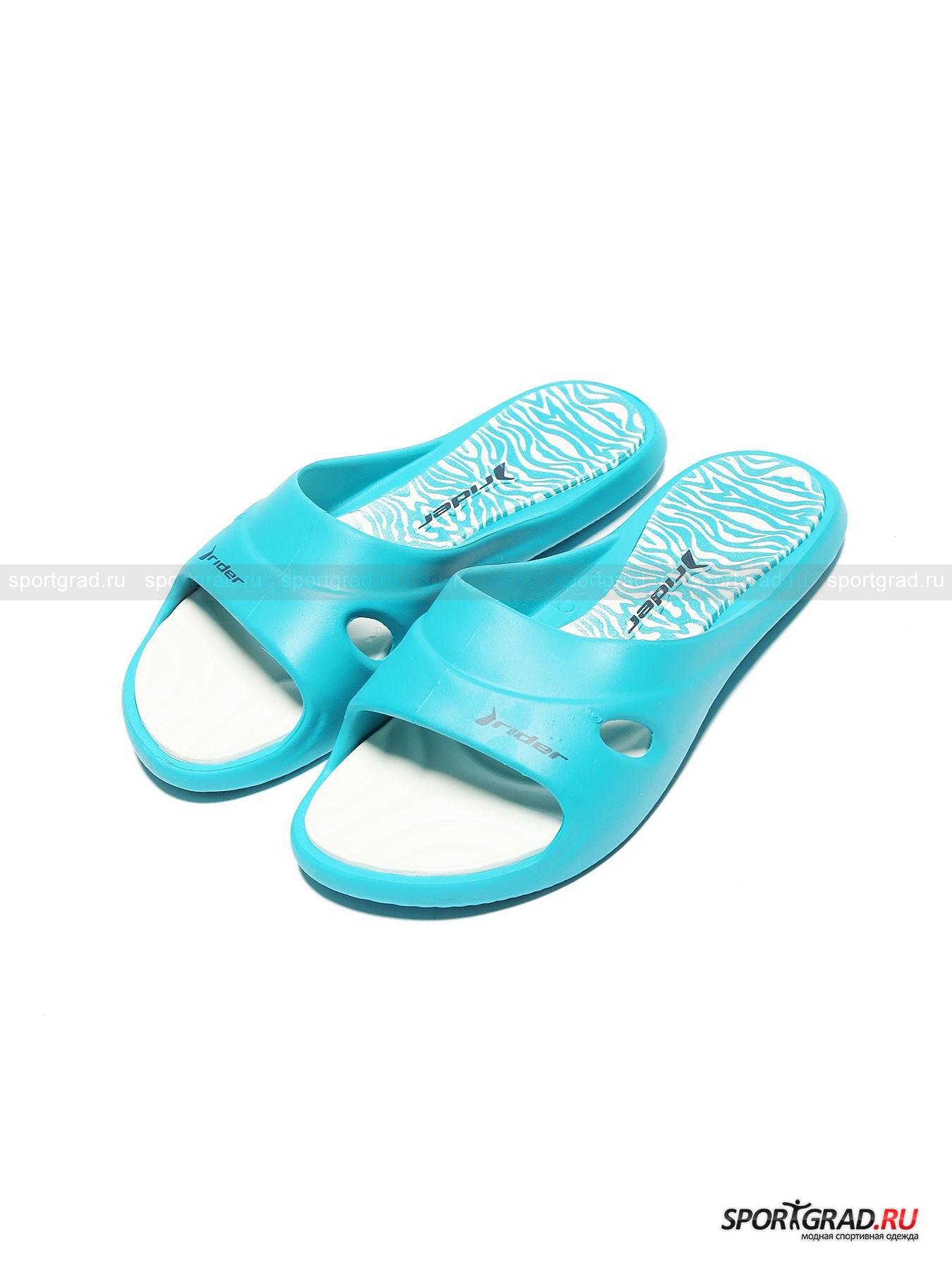������ ������� Slide Feet RIDER