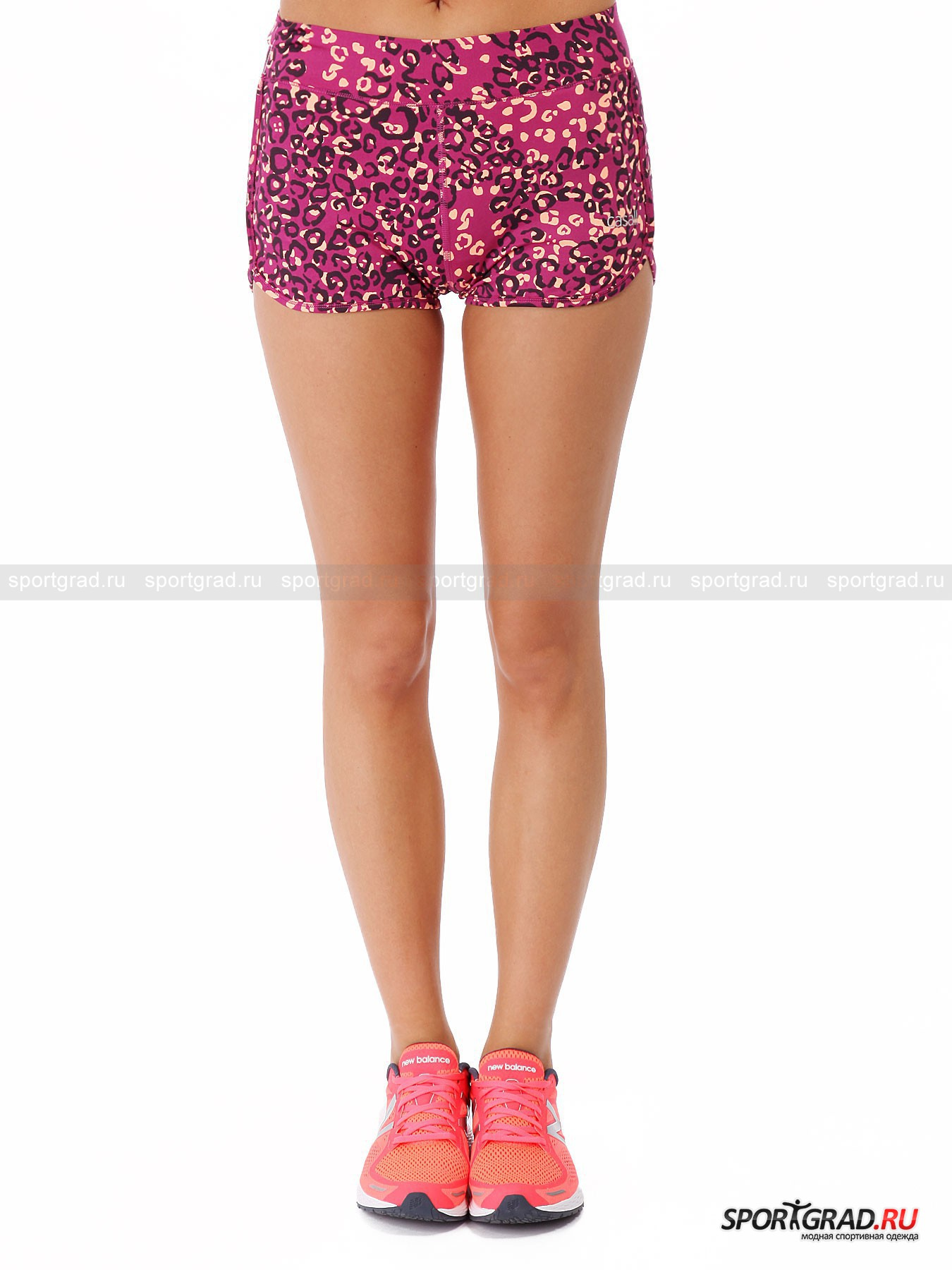����� ������� Big Cat Shorts CASALL