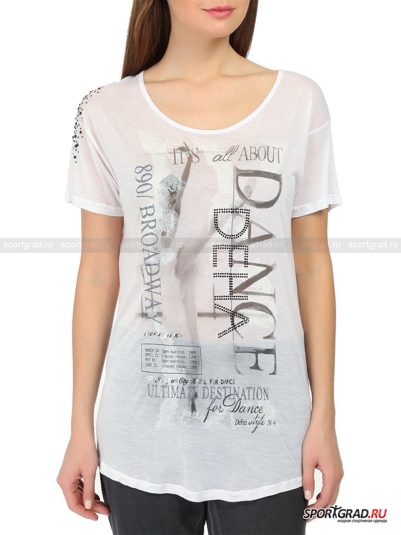 �������� ������� �� ������ T-shirt DEHA