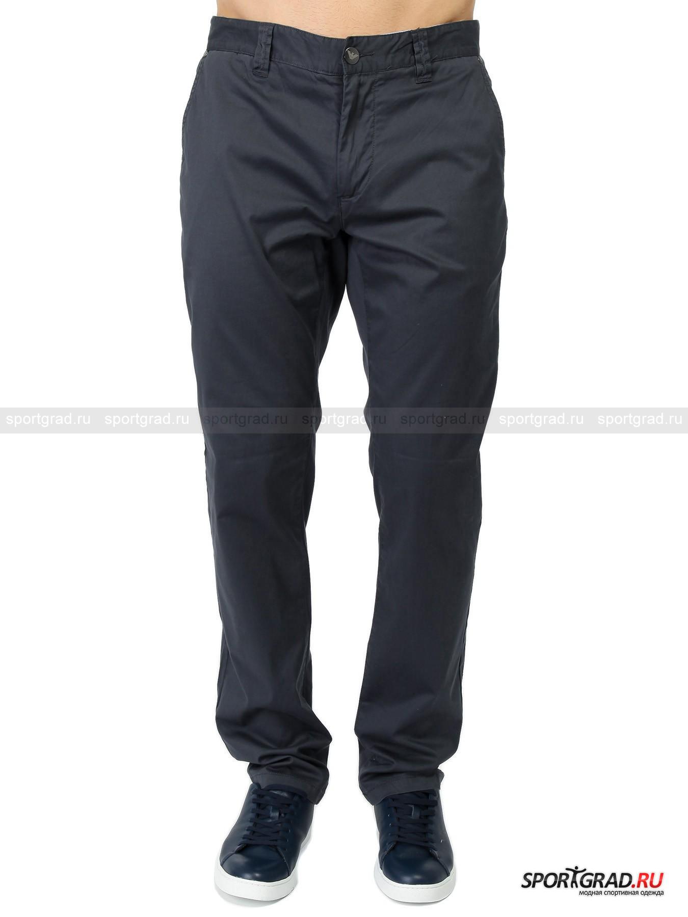 ����� ������� Tennis Classic Pants EA7 Emporio Armani