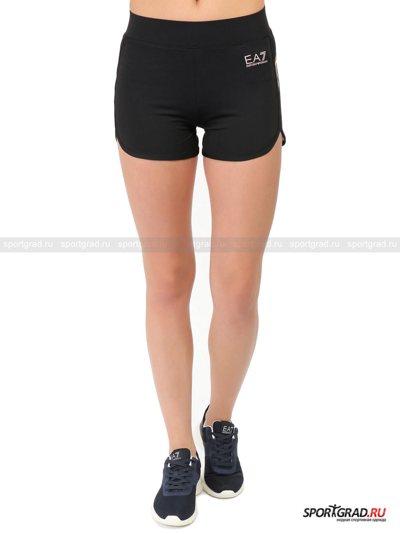 ����� ������� ��� ���������� Ventus7 Shorts EA7 Emporio Armani