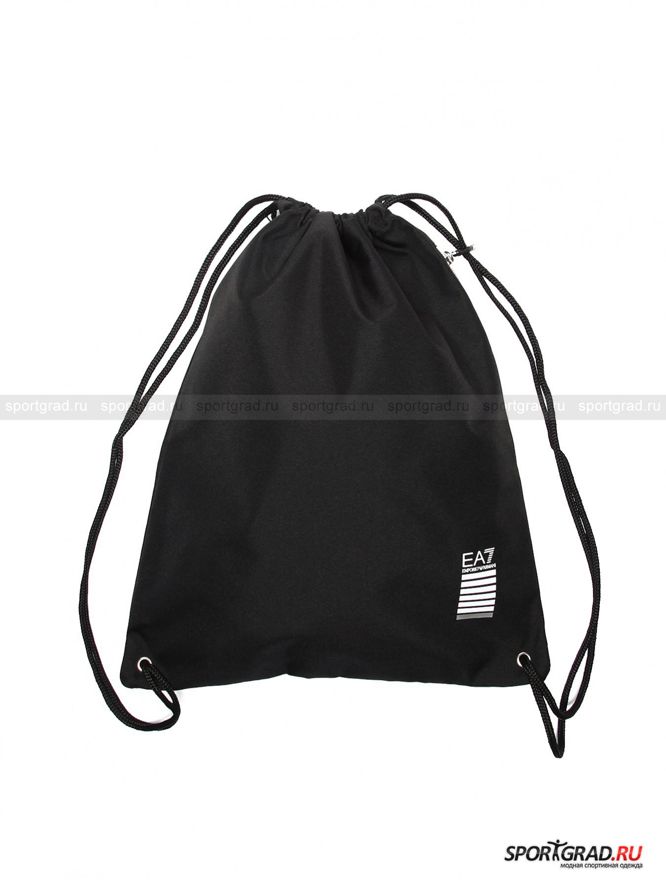 Сумка-мешок Core ID Sack Gym Bag EA7 Emporio Armani от Спортград