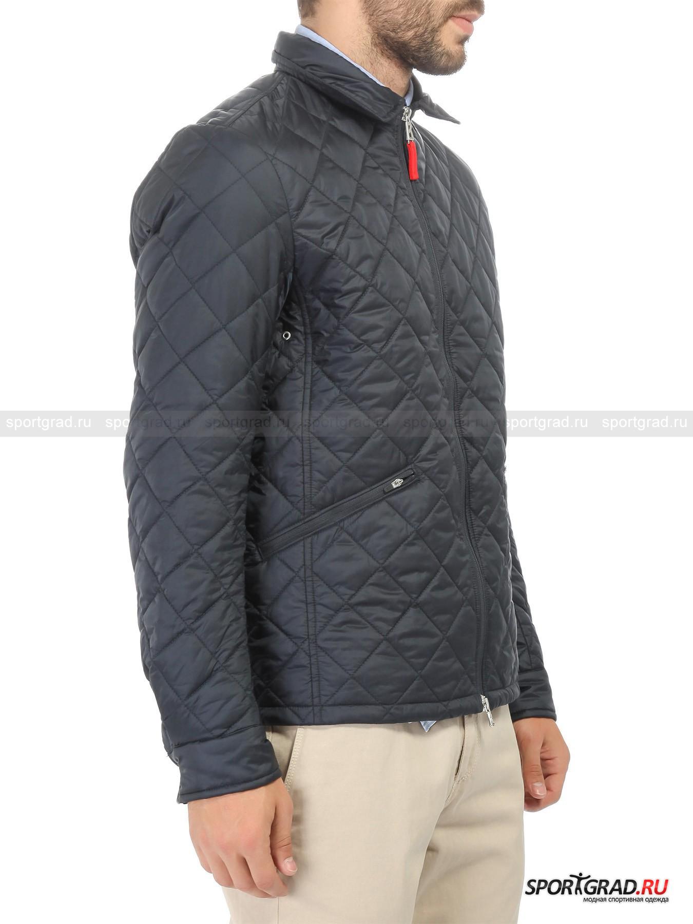 Куртка мужcкая Josh FIRE & ICE от Спортград