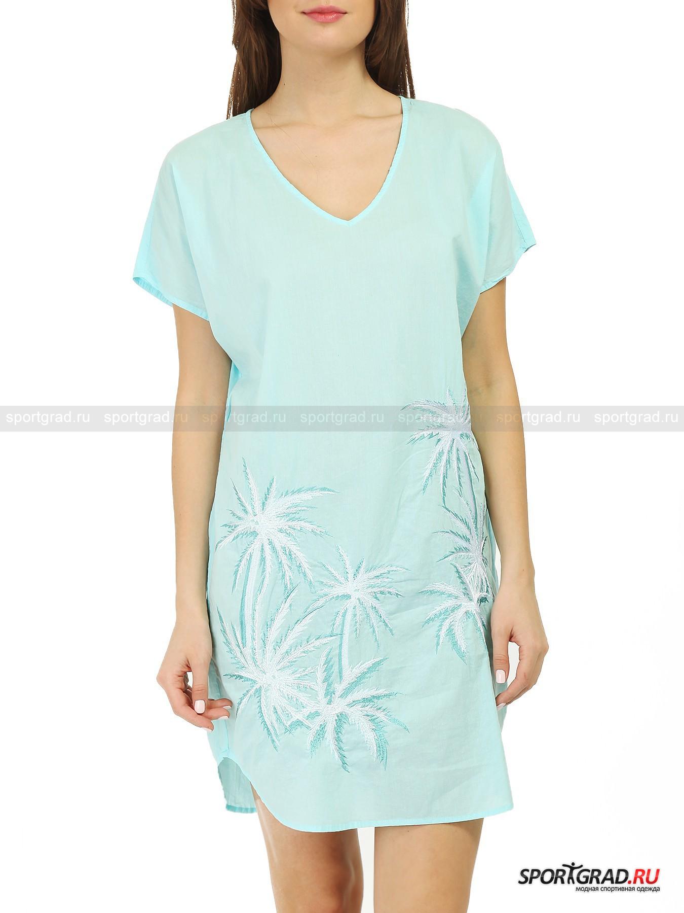 Платье женское пляжное Philina FIRE&ICE