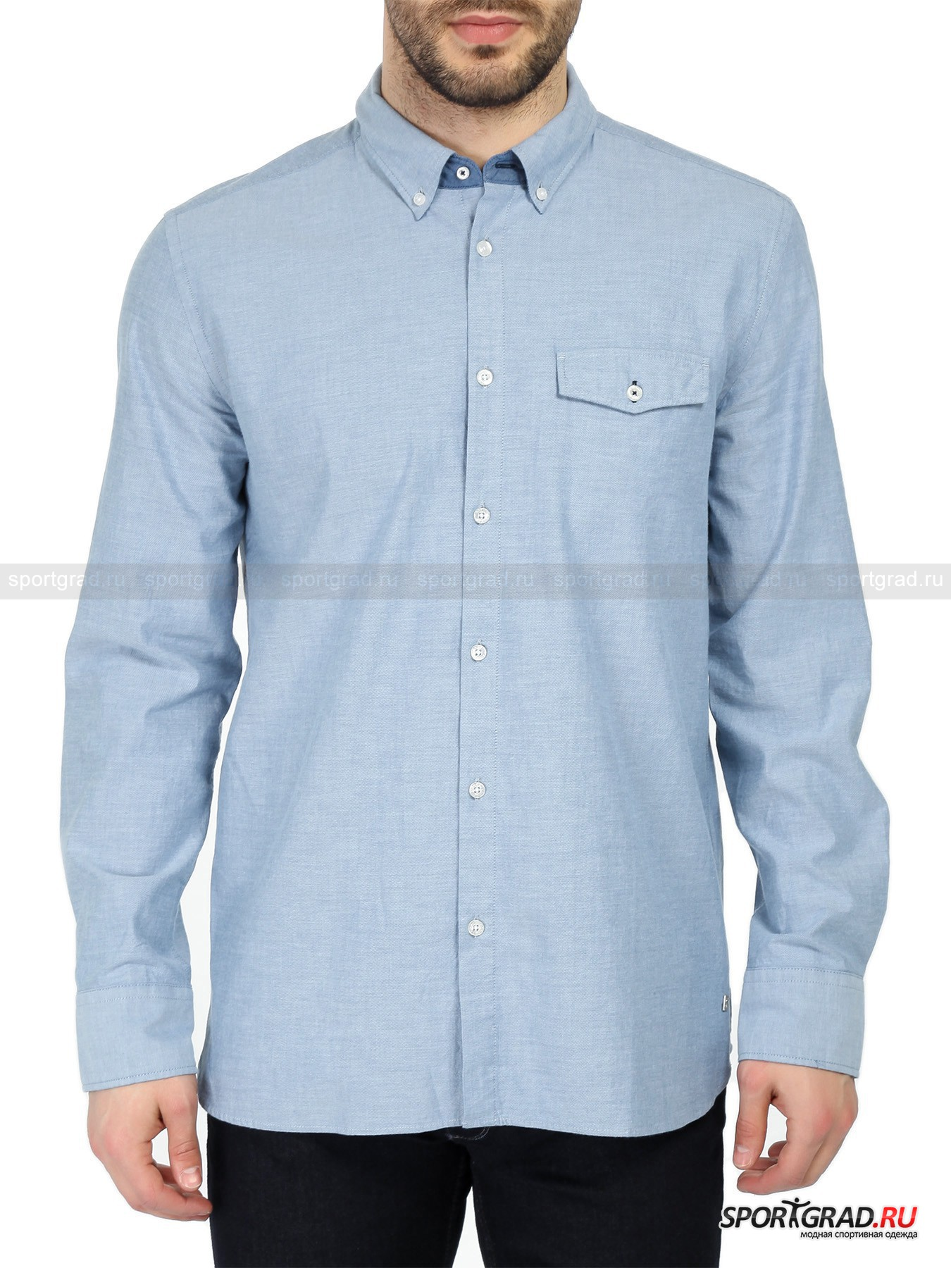 ������� ������� Pitpoint Shirt BOGNER JEANS