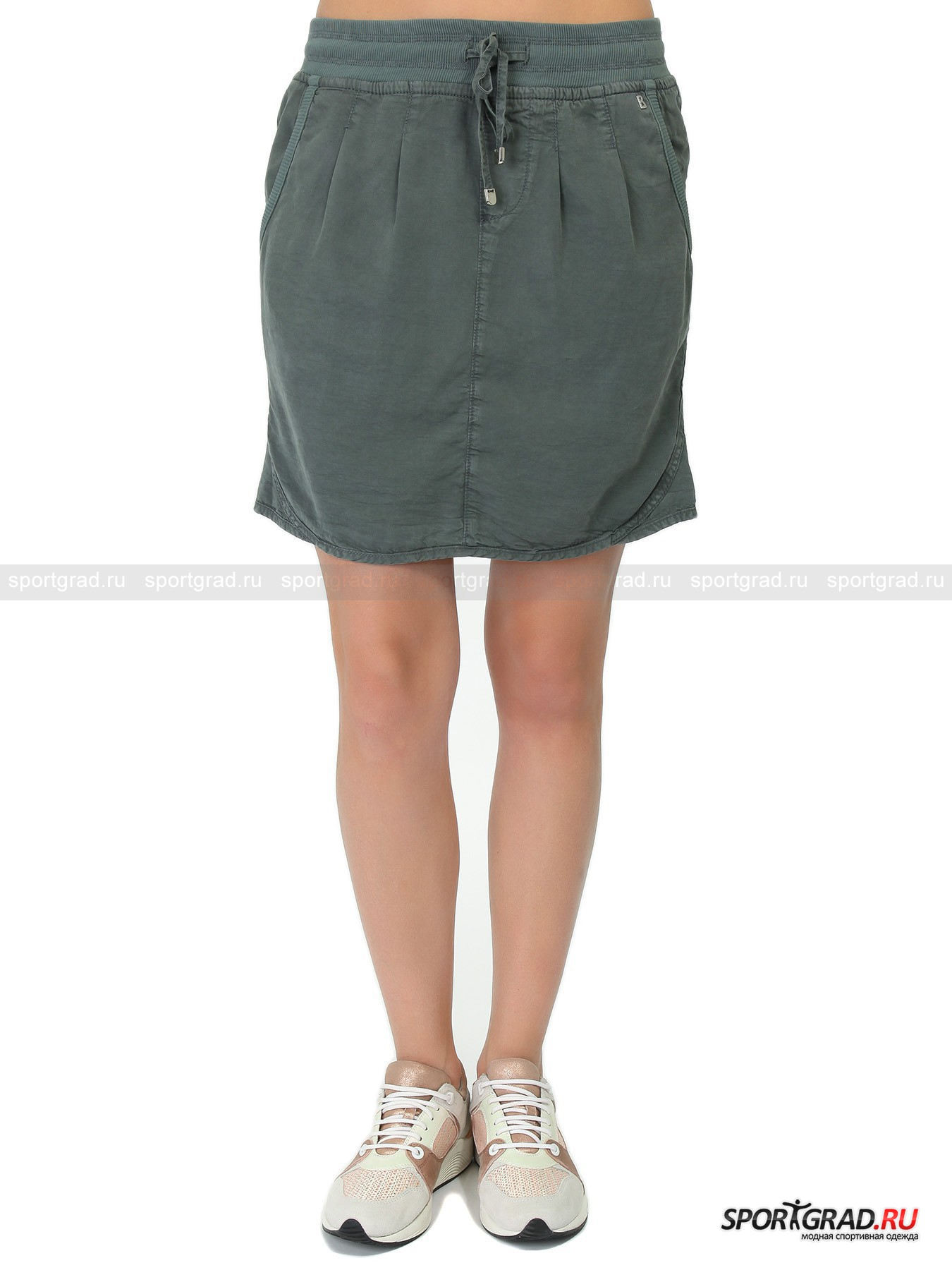 ���� ������� Tencel Skirt BOGNER JEANS