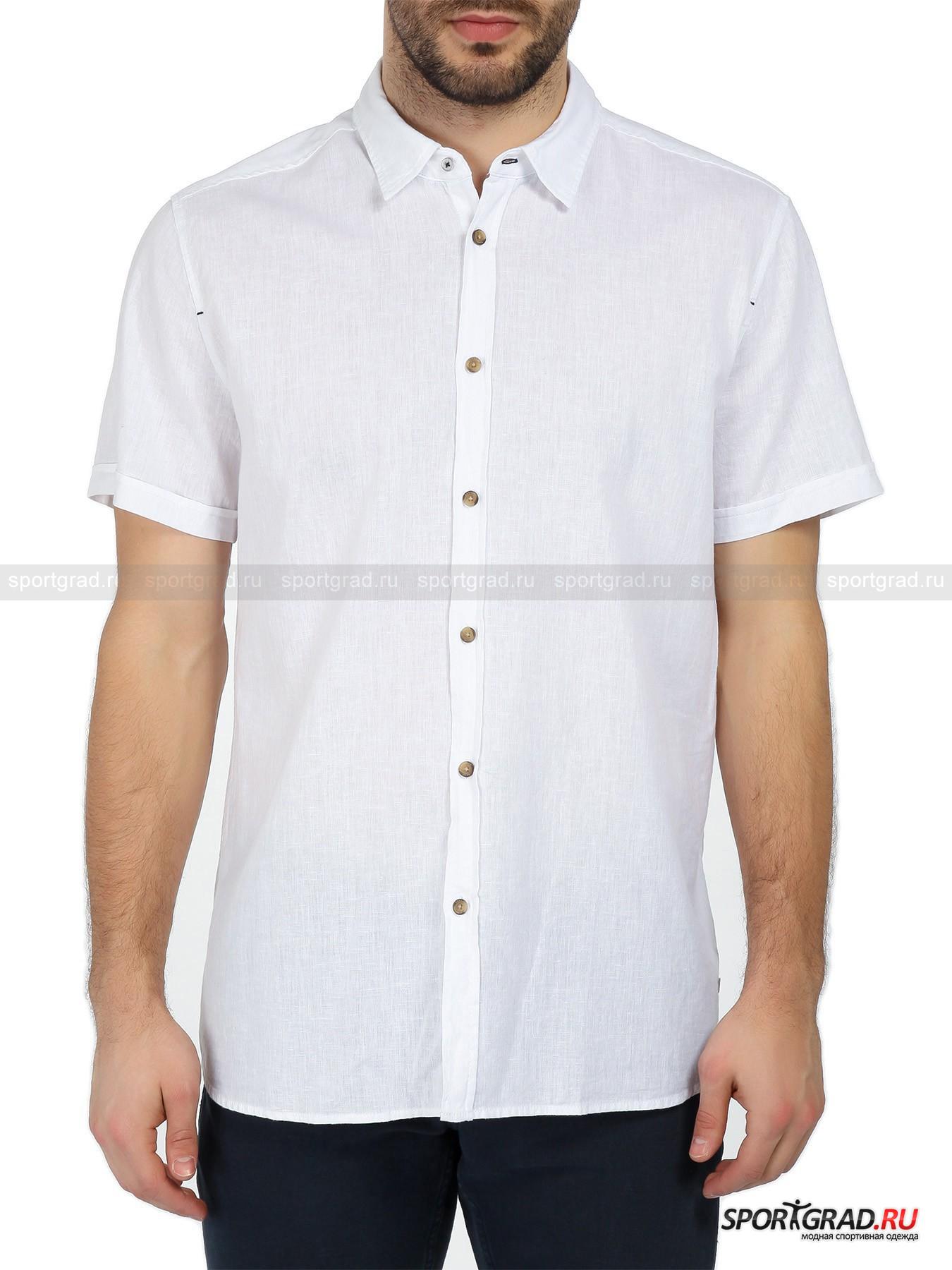 ������� ������� Chambray Shirt BOGNER JEANS