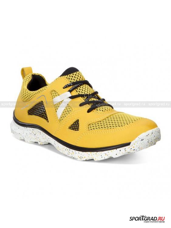 Кроссовки для подростков  Biom Trail Caldera ECCO