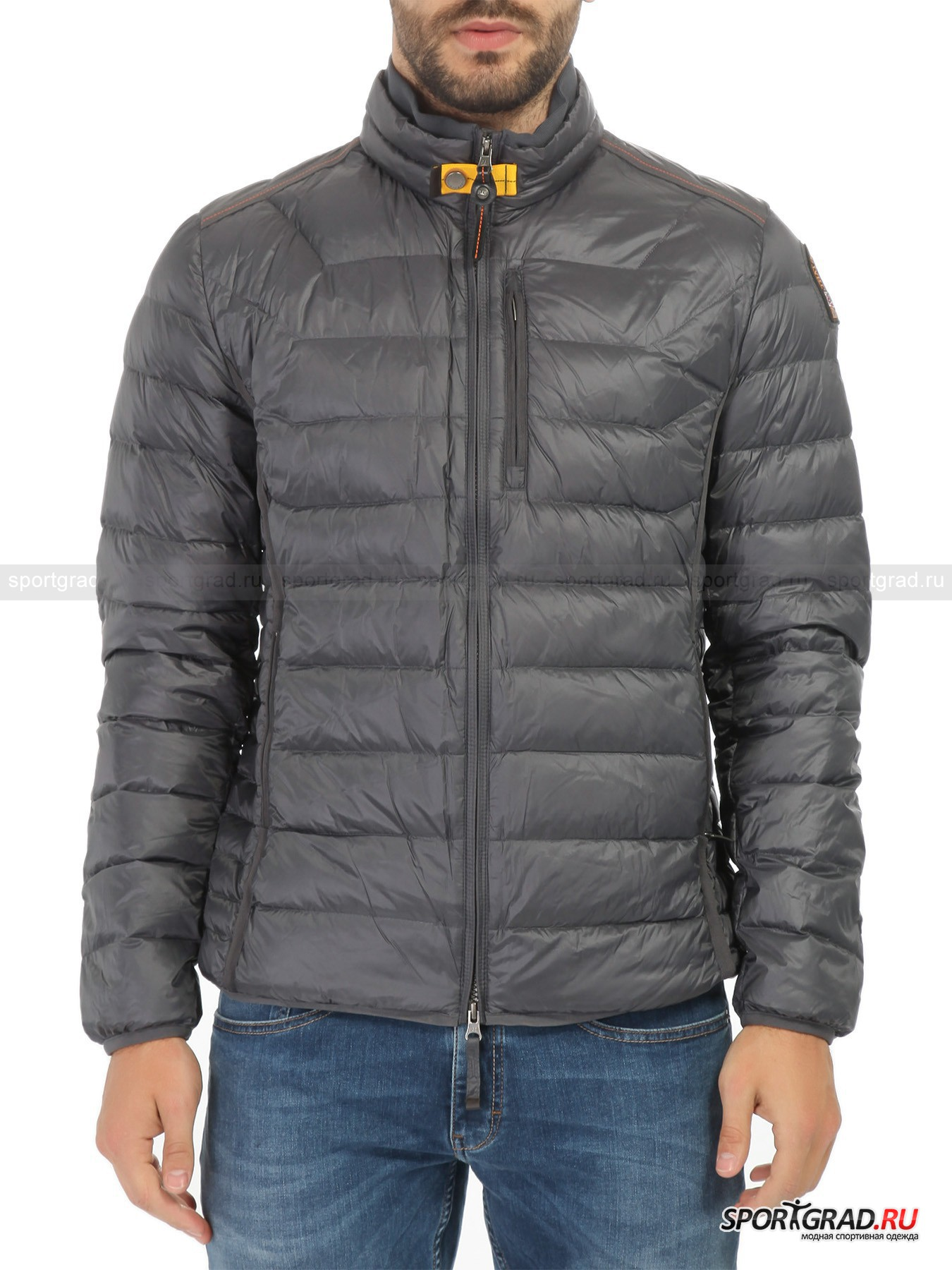 Куртка муж. Ugo PARAJUMPERSКуртки<br><br><br>Пол: Мужской<br>Возраст: Взрослый<br>Тип: Куртки<br>Состав: См,вн,этикетку