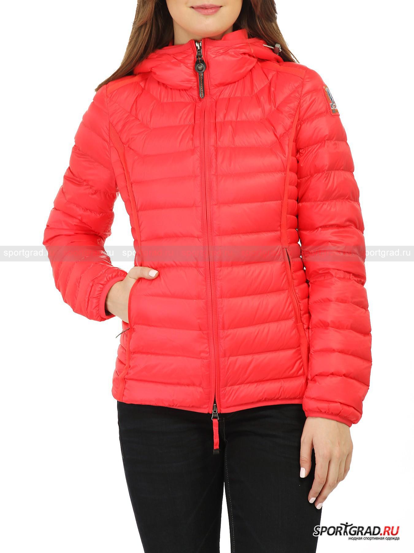 Куртка жен. Juliet  PARAJUMPERSКуртки<br><br><br>Пол: Женский<br>Возраст: Взрослый<br>Тип: Куртки