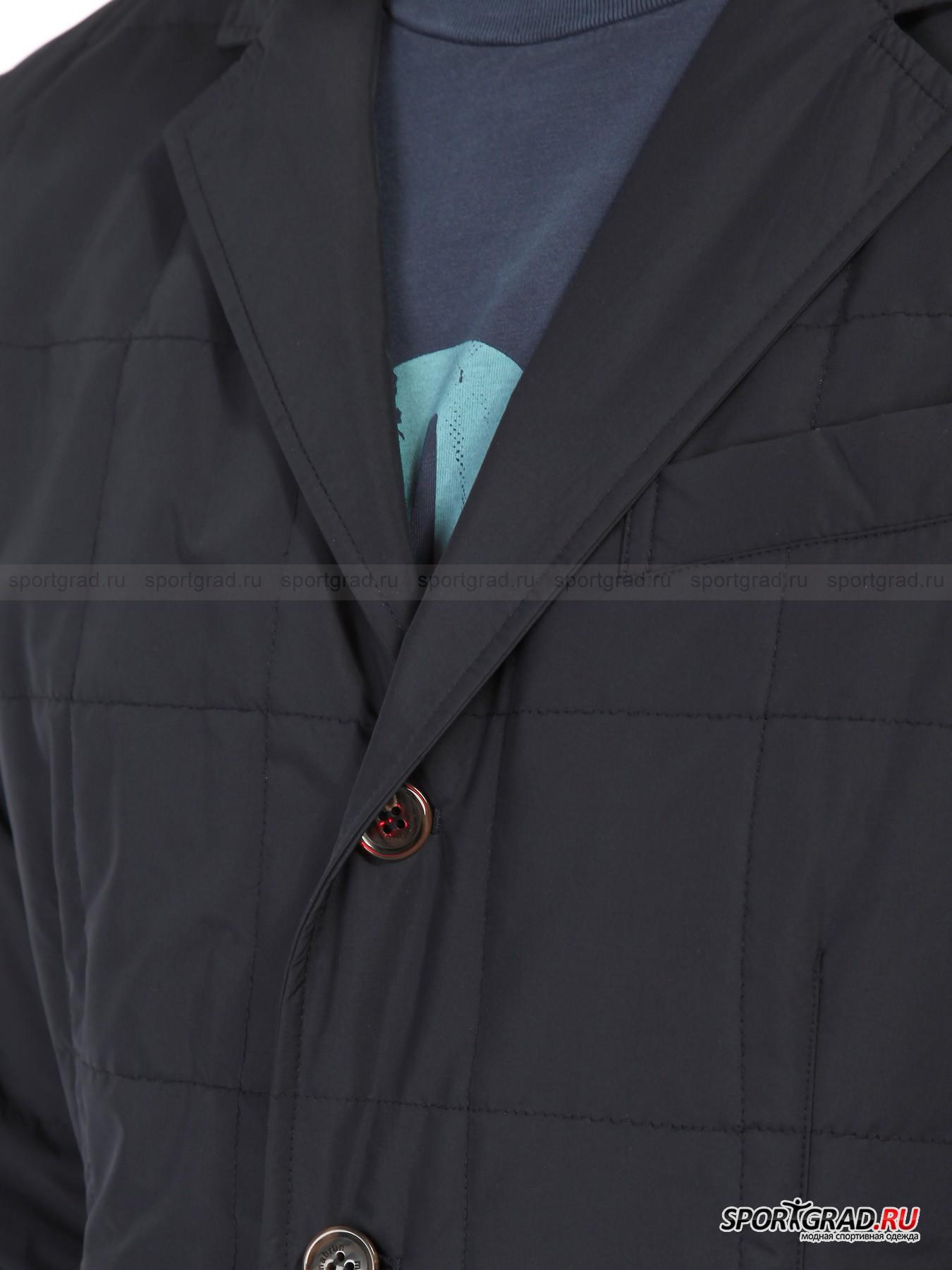 Пиджак мужской с утеплителем Irino MABRUN от Спортград