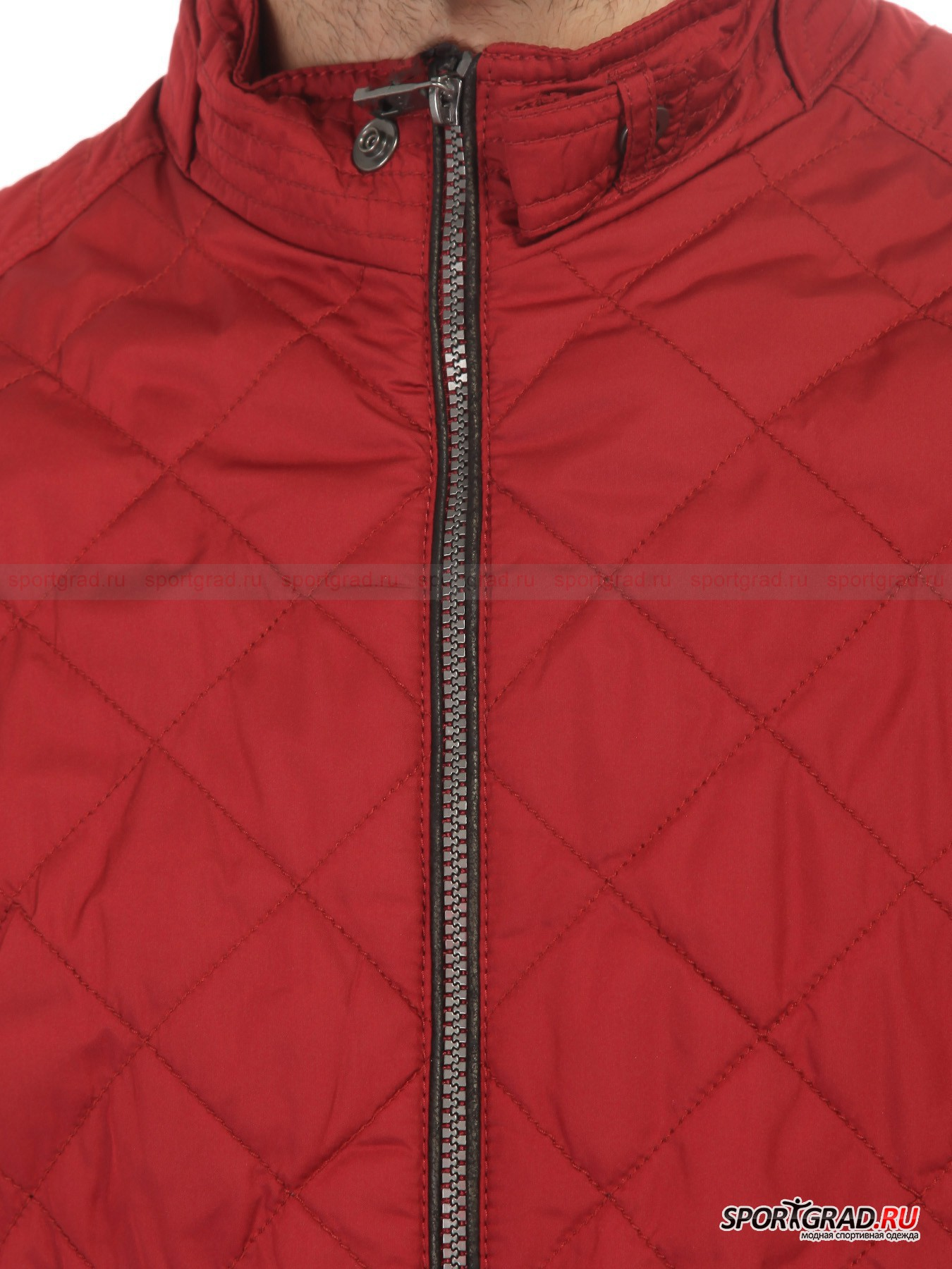 Куртка мужская Harlem3 S4 от Спортград