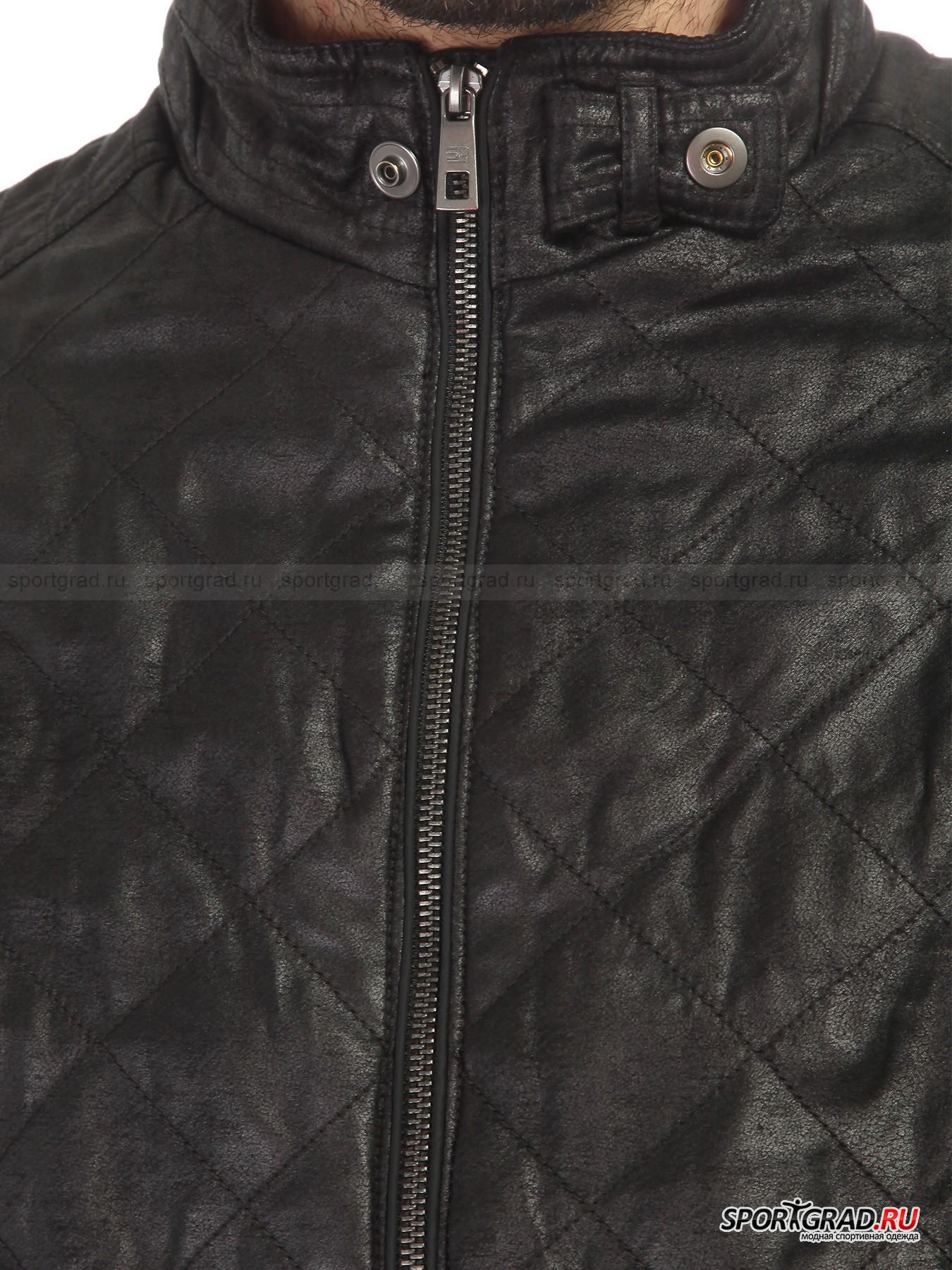 Куртка мужская с утеплителем Harlem 4 S4 от Спортград