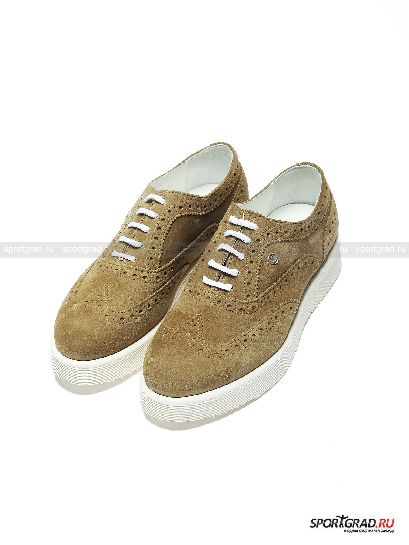 Обувь женская для города Oslo 8D BOGNERБотинки<br><br><br>Пол: Женский<br>Возраст: Взрослый<br>Тип: Ботинки