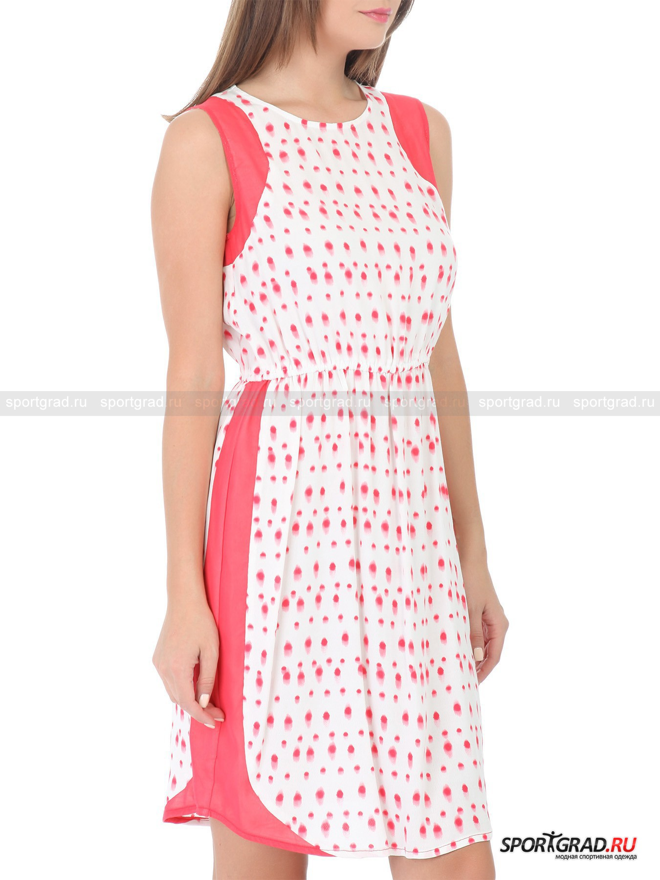Платье Reggio Emilia SPORTALM