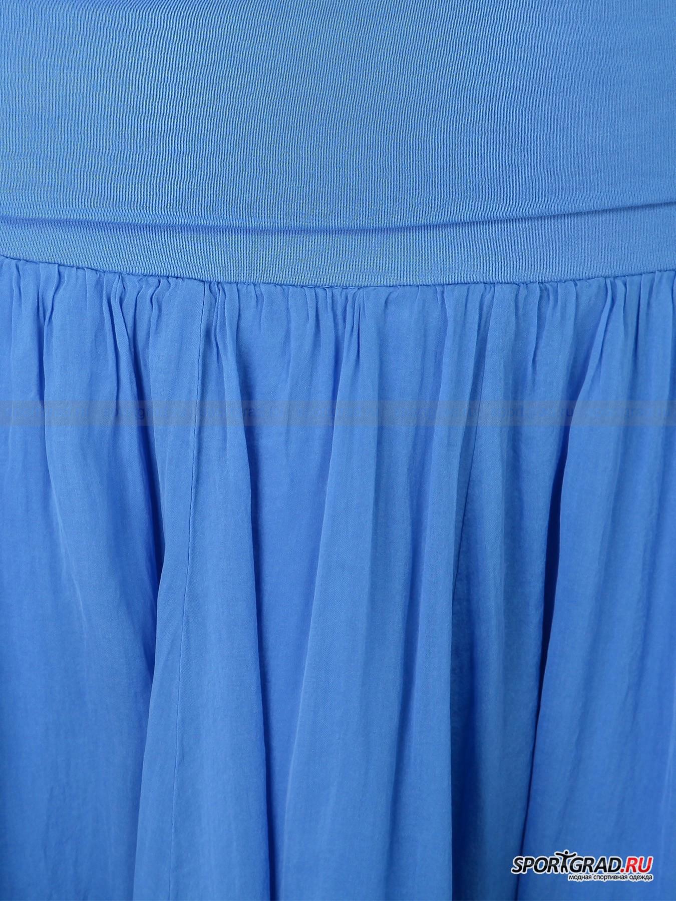 Юбка женская с верхним слоем из шелка DEHA от Спортград