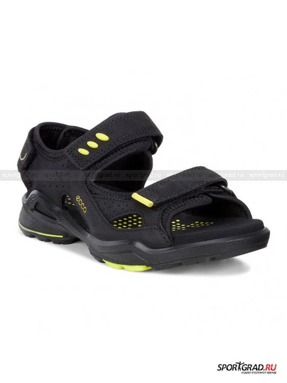 Обувь Дет. ECCO