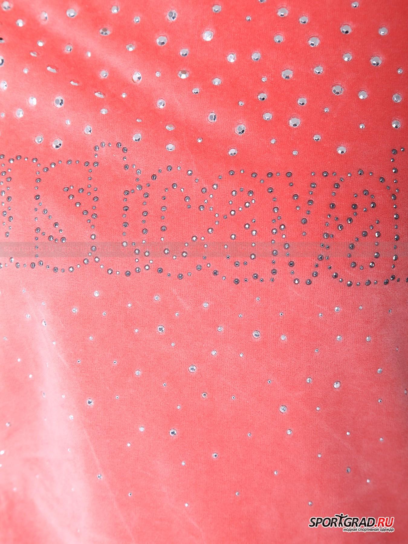 Толстовка женская JUST CAVALLI Underwear от Спортград