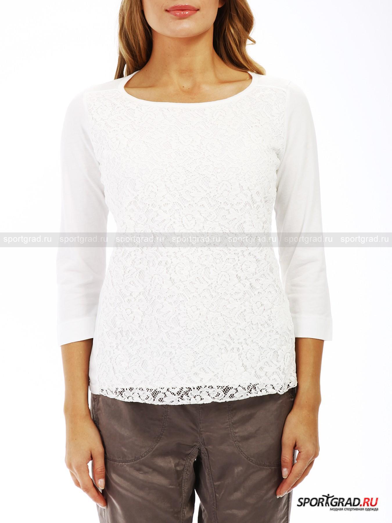 �������� ������� Long Sleeve T-shirt DEHA