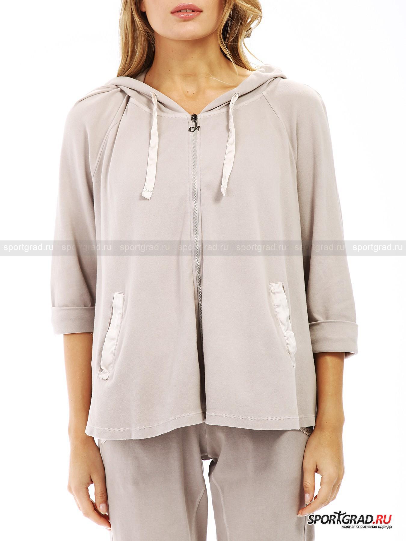 ��������� ������� Hooded Full Zip Jacket DEHA