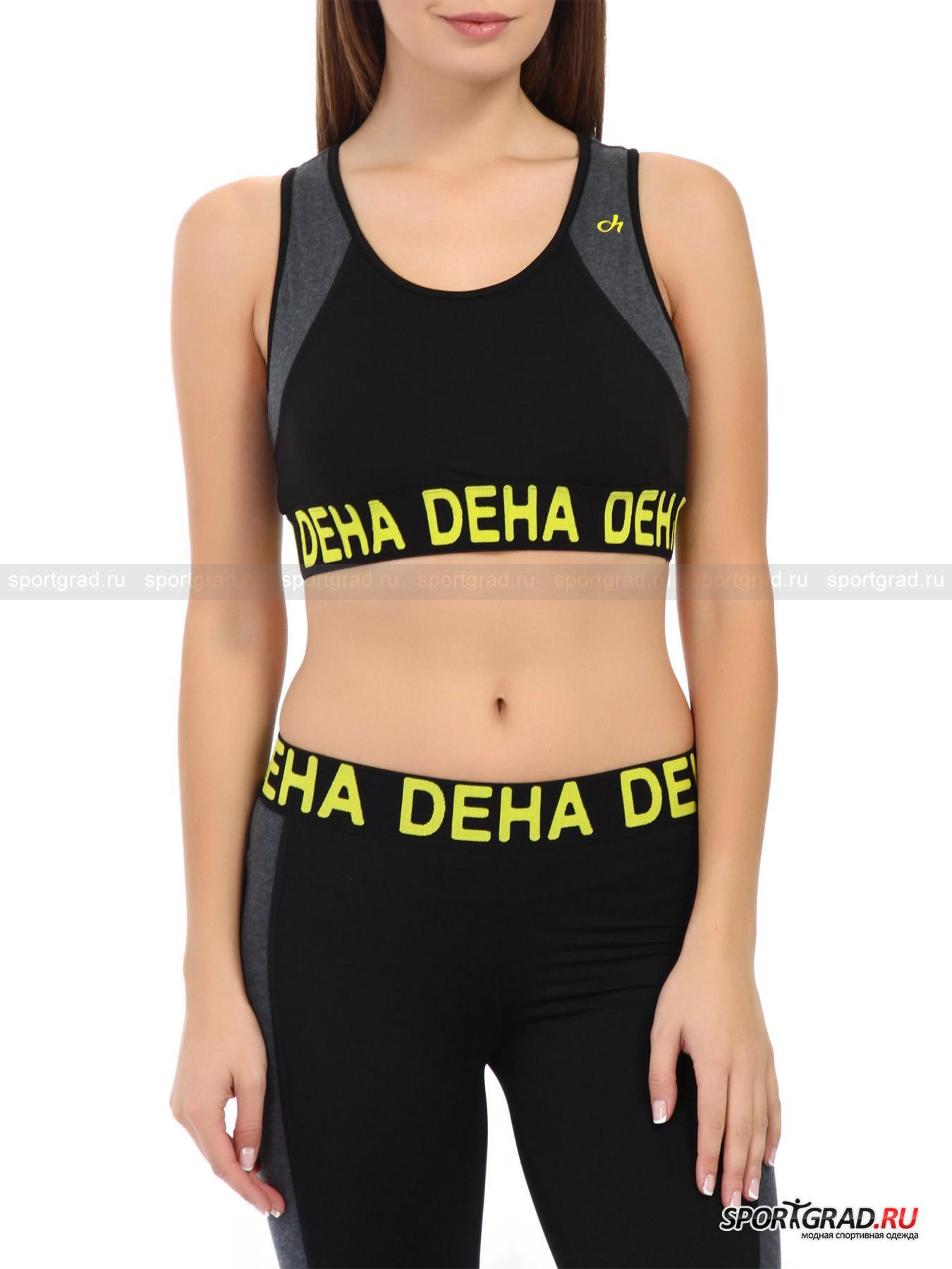 ��� ������� ��� ������ Sport Bra DEHA