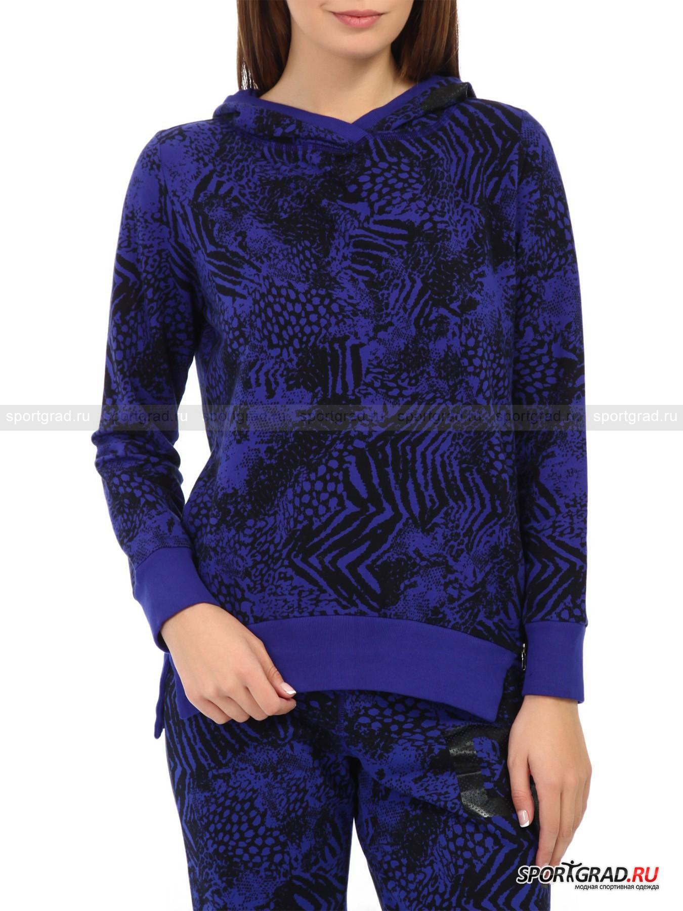 ��������� ������� Lateral Zip Sweatshirt DEHA