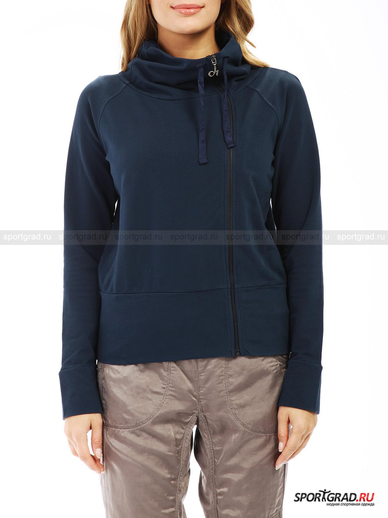 ��������� ������� Full Zip Sweatshirt DEHA