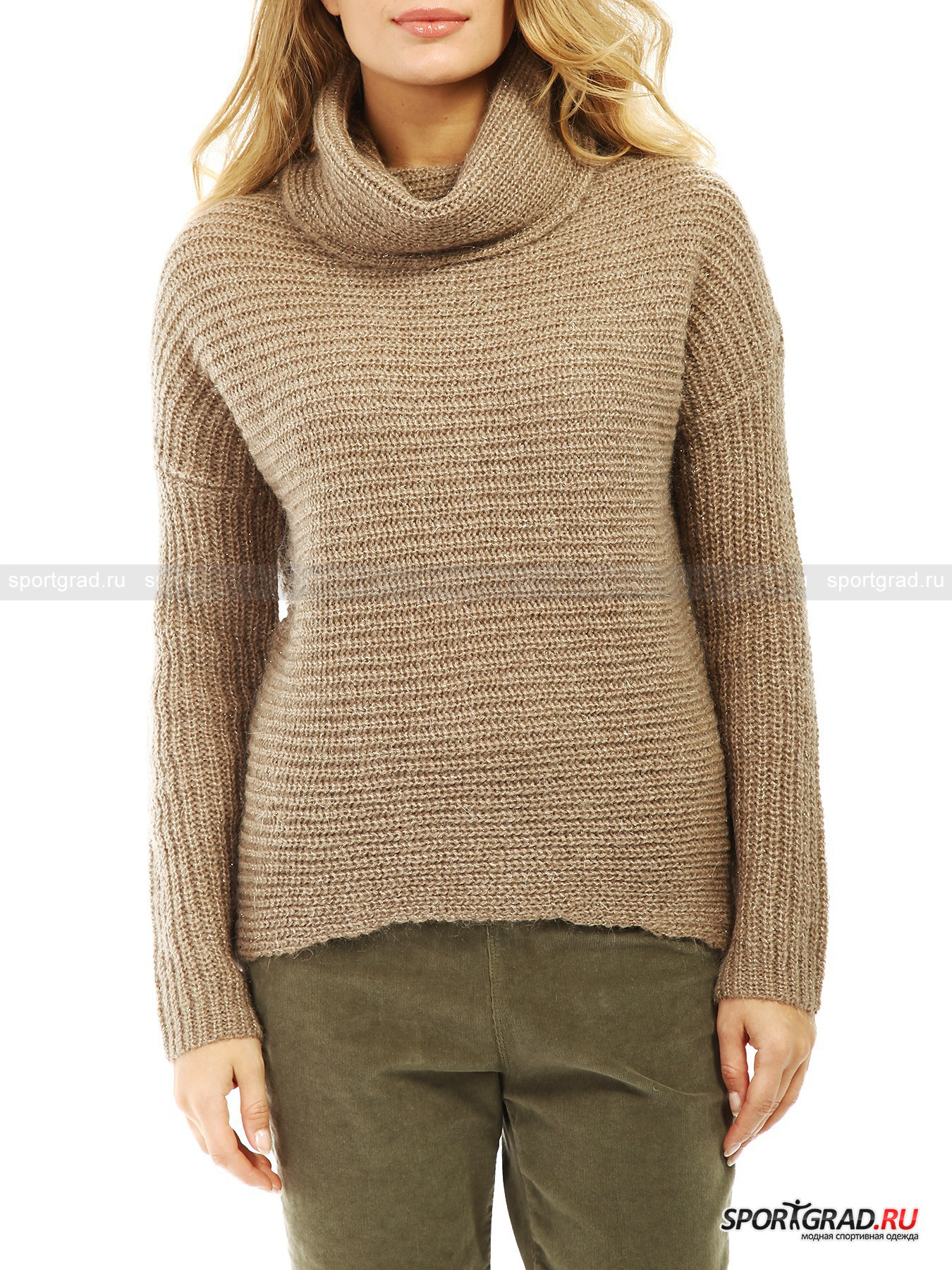 ������ ������� Knitted Sweater DEHA