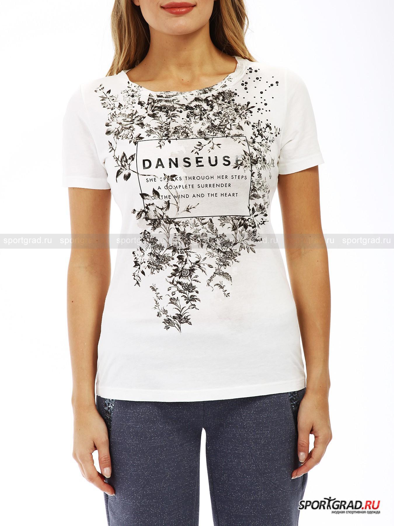 �������� ������� Graphic T-shirt DEHA