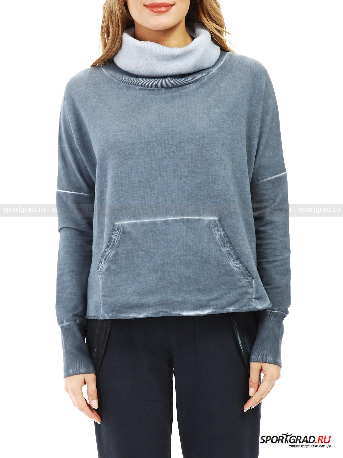 ��������� ������� High Neck Sweater DEHA
