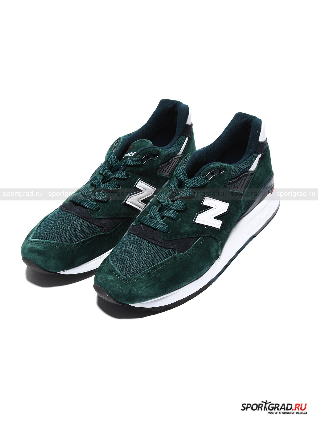 ��������� ������� 998 Age of Exploration NEW BALANCE Made in USA