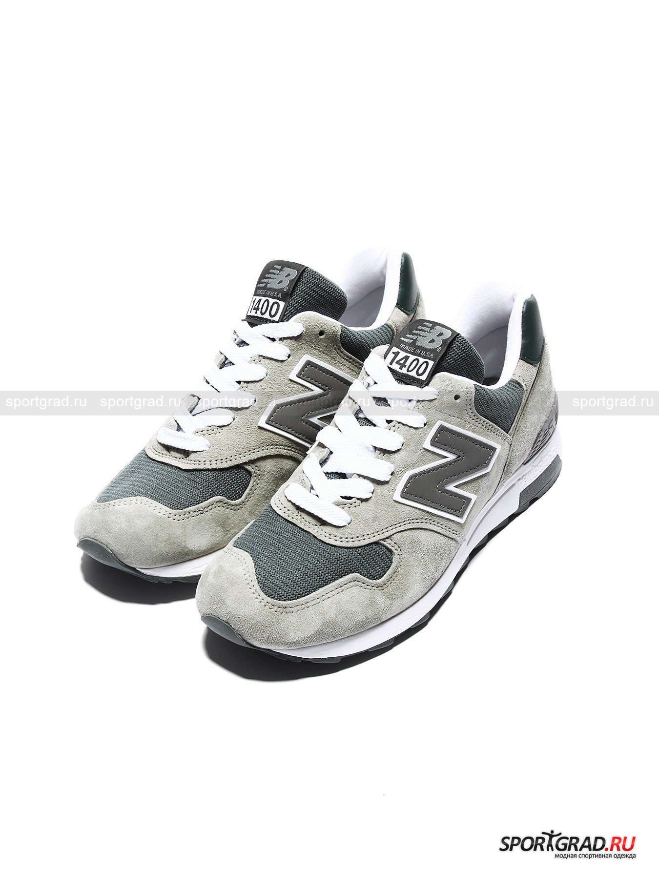 ��������� ������� 1400 Age of Exploration NEW BALANCE Made in USA