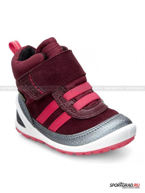 ������� ������� ������ Biom Lite Infants Boot ECCO