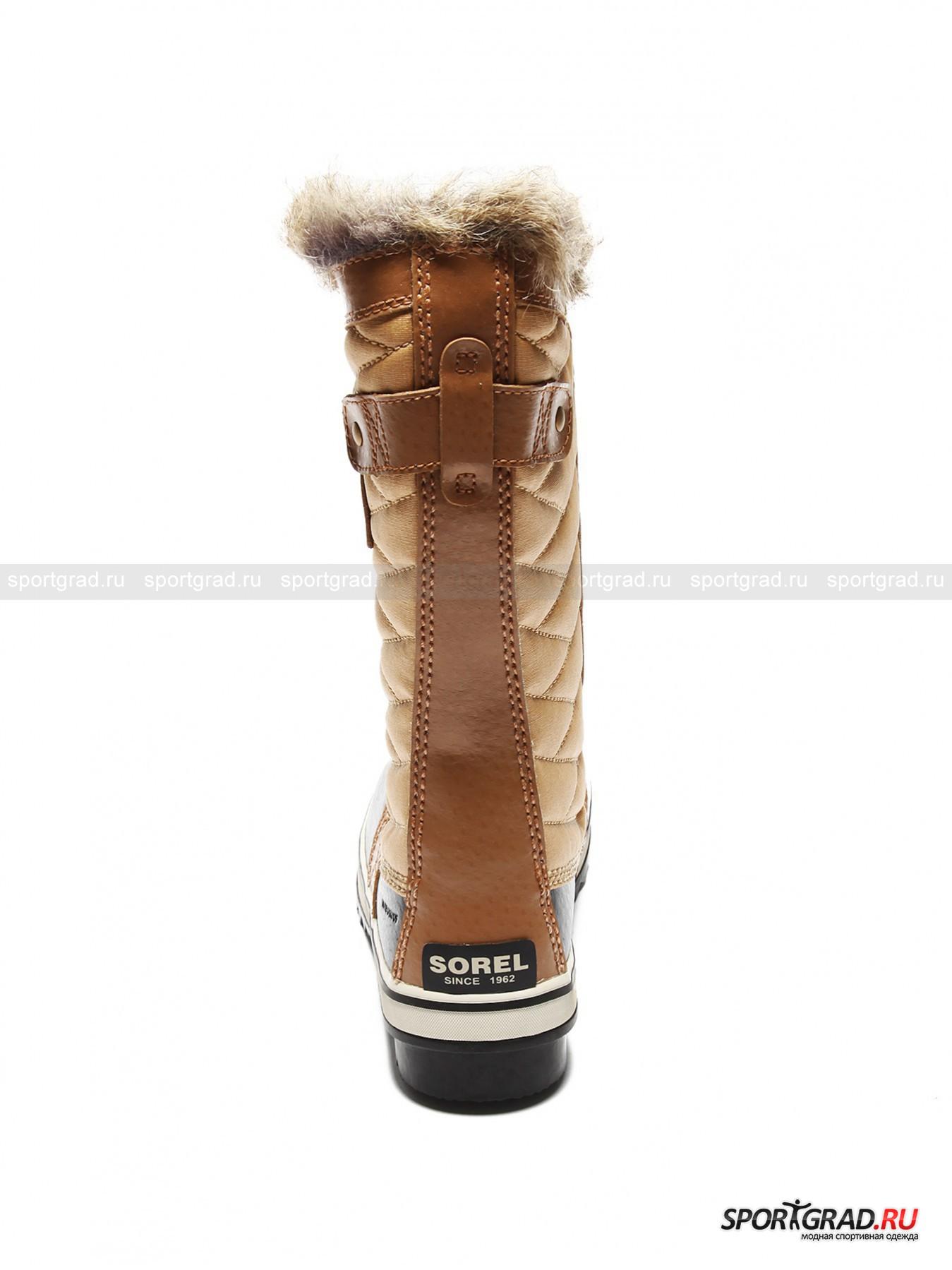 Ботинки женские зимние Tofino II SOREL от Спортград