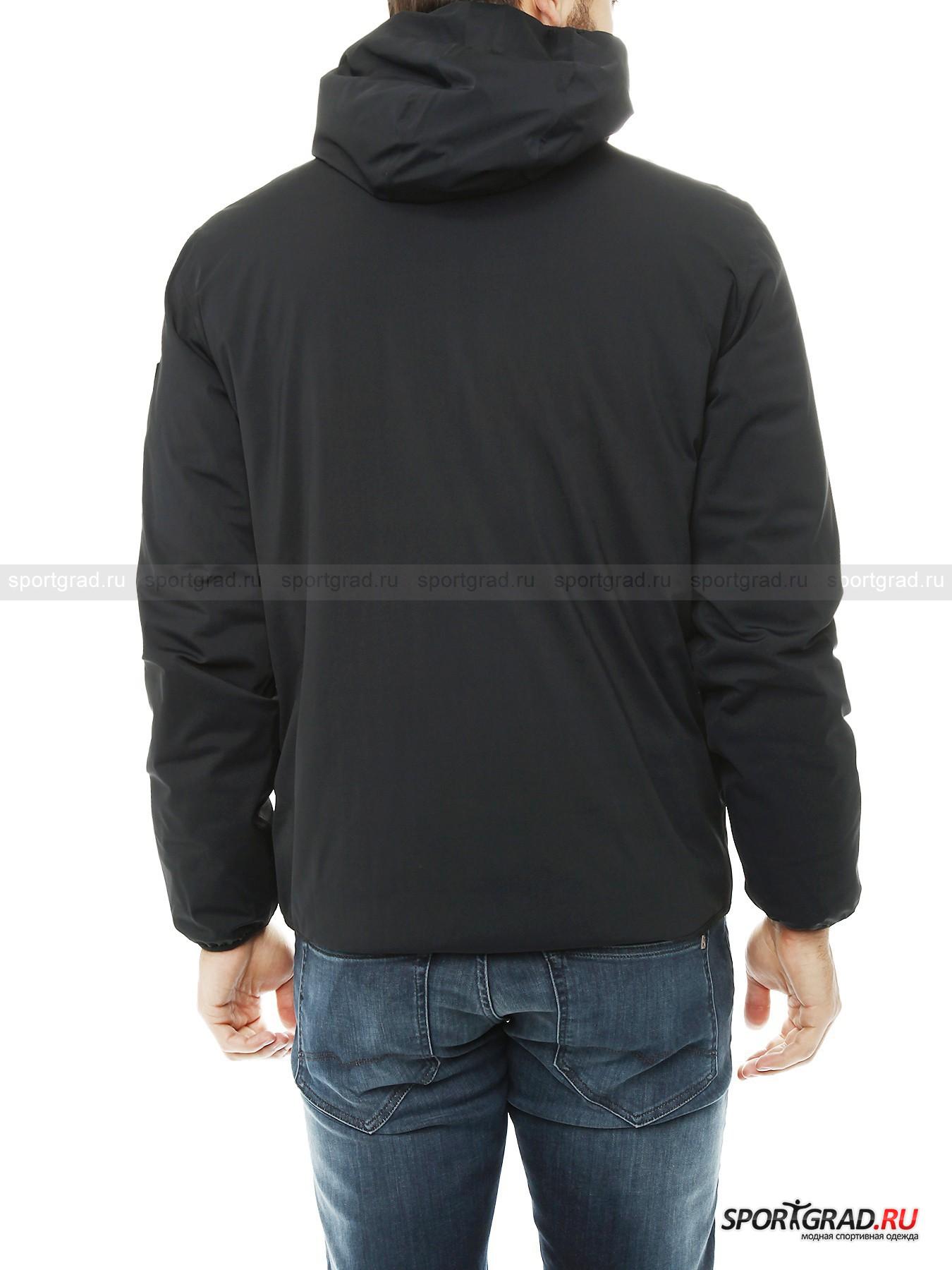 Куртка муж.EMPORIO ARMANI от Спортград