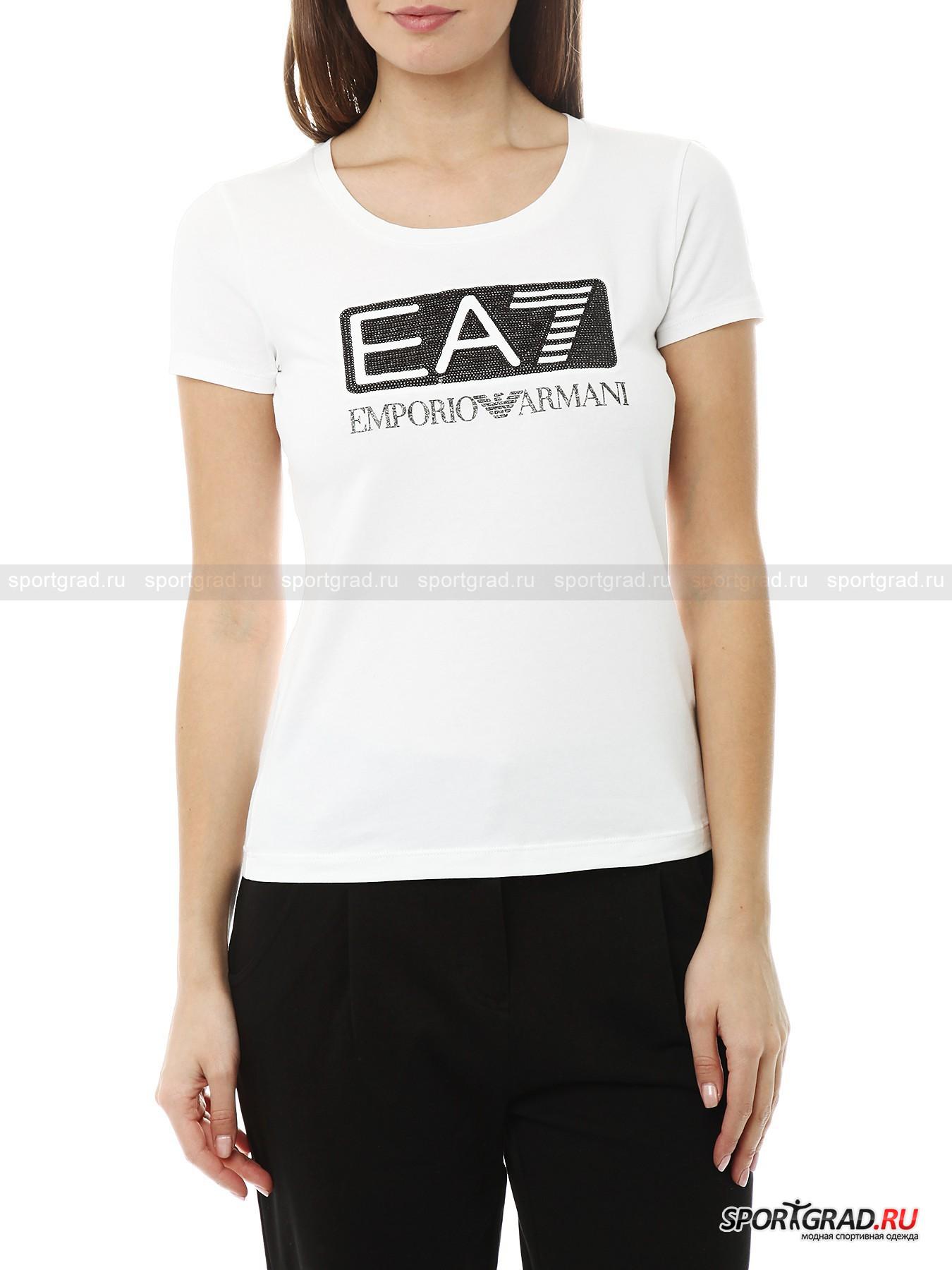 �������� ������� � ��������� EA7 EMPORIO ARMANI