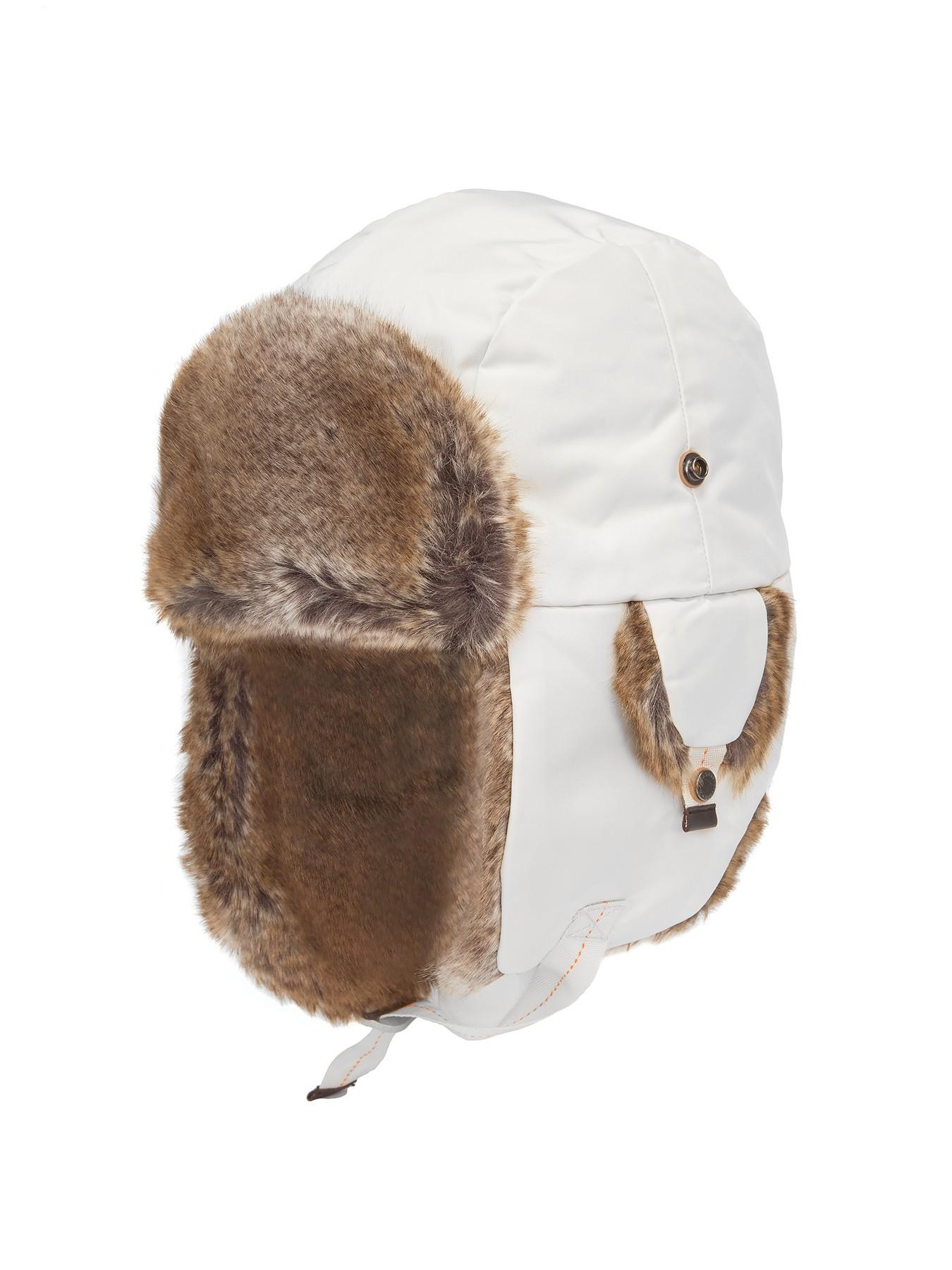 parajumpers aviator hat