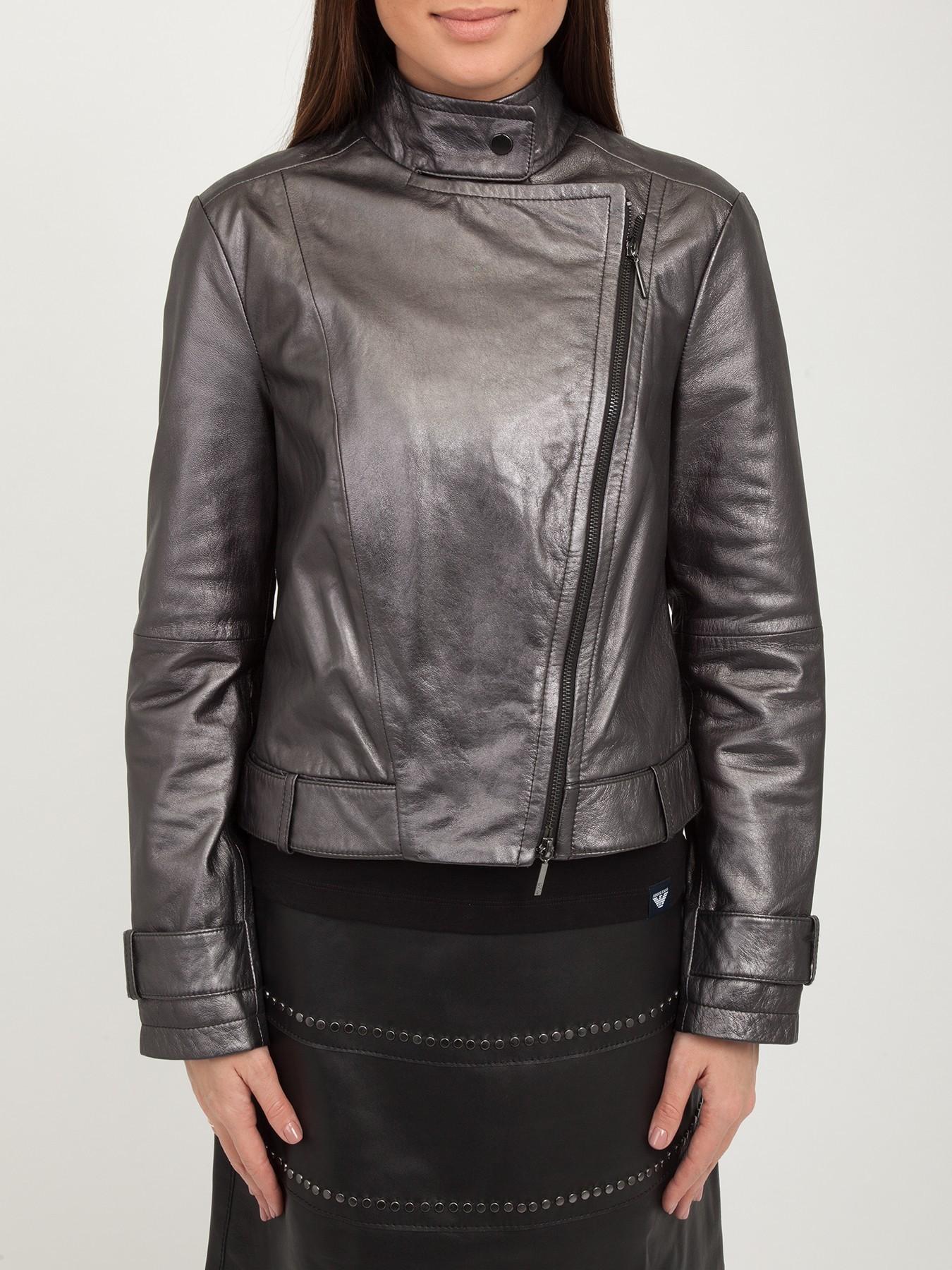 639ee330e9f5 Куртка женская ARMANI JEANS. Загрузка изображения