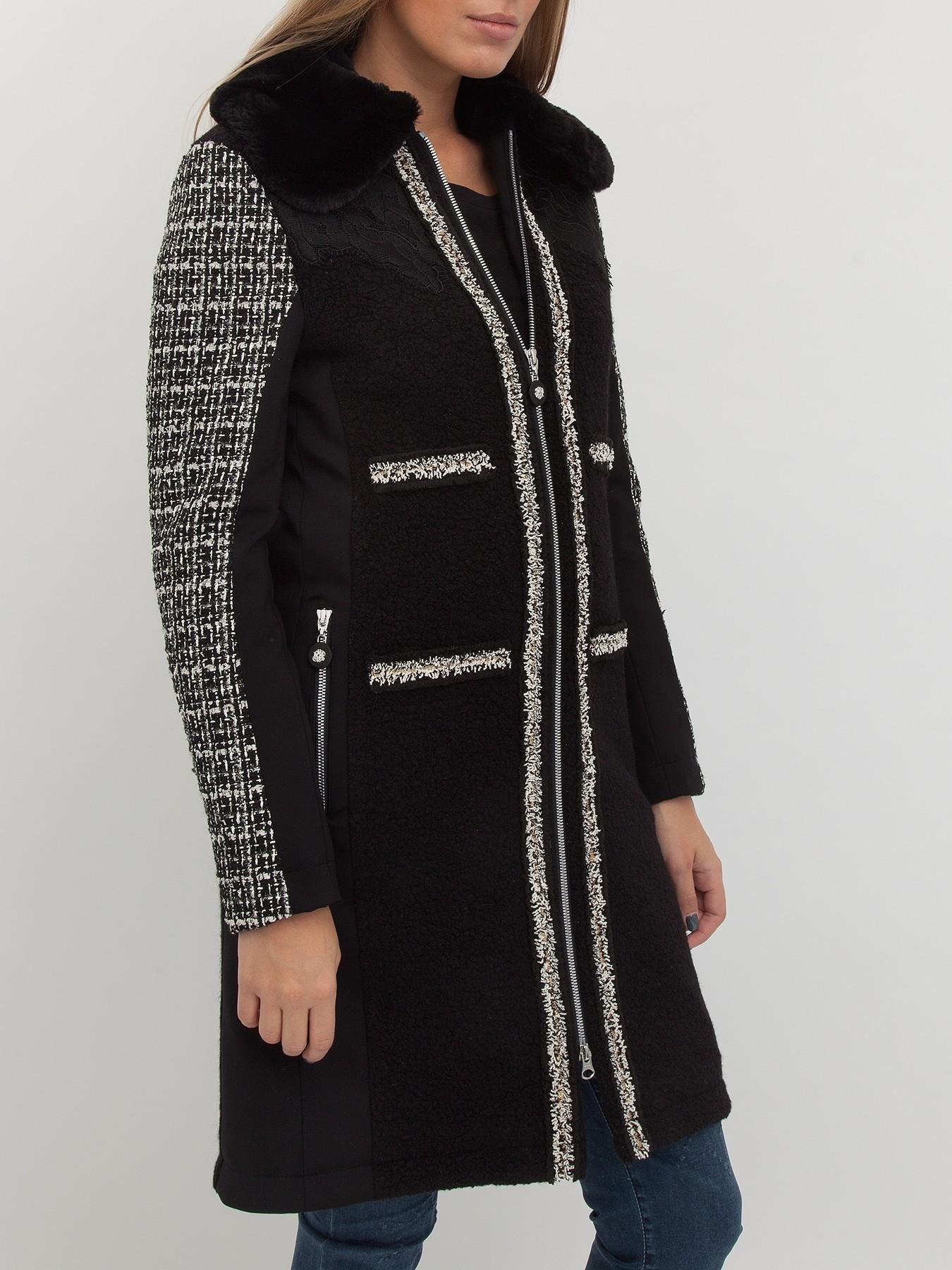 Пальто женское Misam SPORTALM sportgrad.ru 42f12048d77