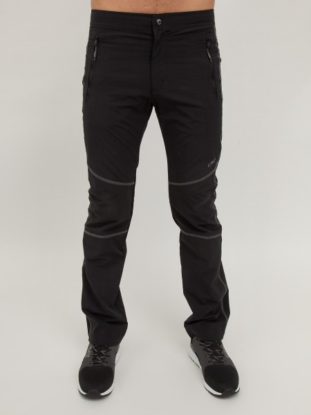 Брюки мужские STRETCH LONG PACK PANT CAMPAGNOLO