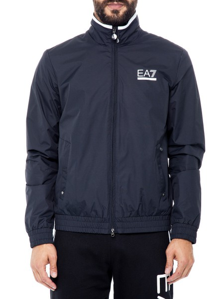 Ветровка мужская Train Evolution Bomber Jacket EA7 Emporio Armani