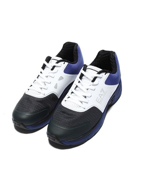 3d7527451b72 Головные Уборы и кроссовки EA7 Emporio Armani. 40 моделей от 2100 ...