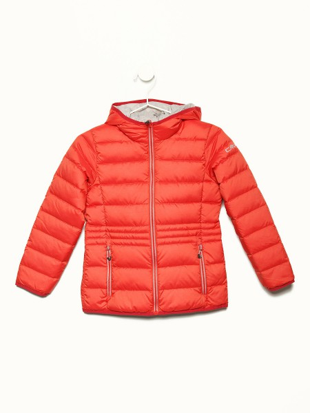 Куртка детская Boy Jacket Fix Hood CAMPAGNOLO