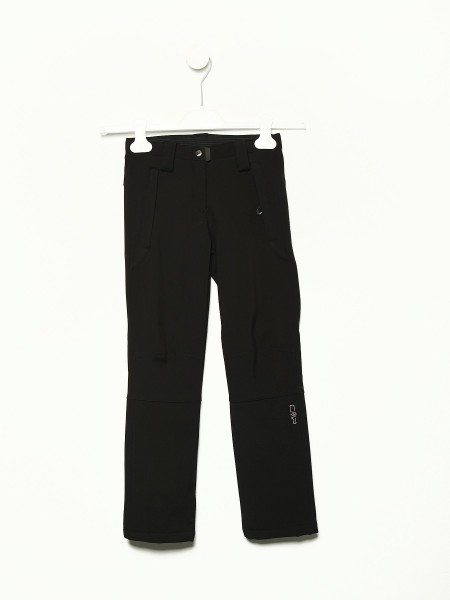 Брюки детские Softshell Pants CAMPAGNOLO